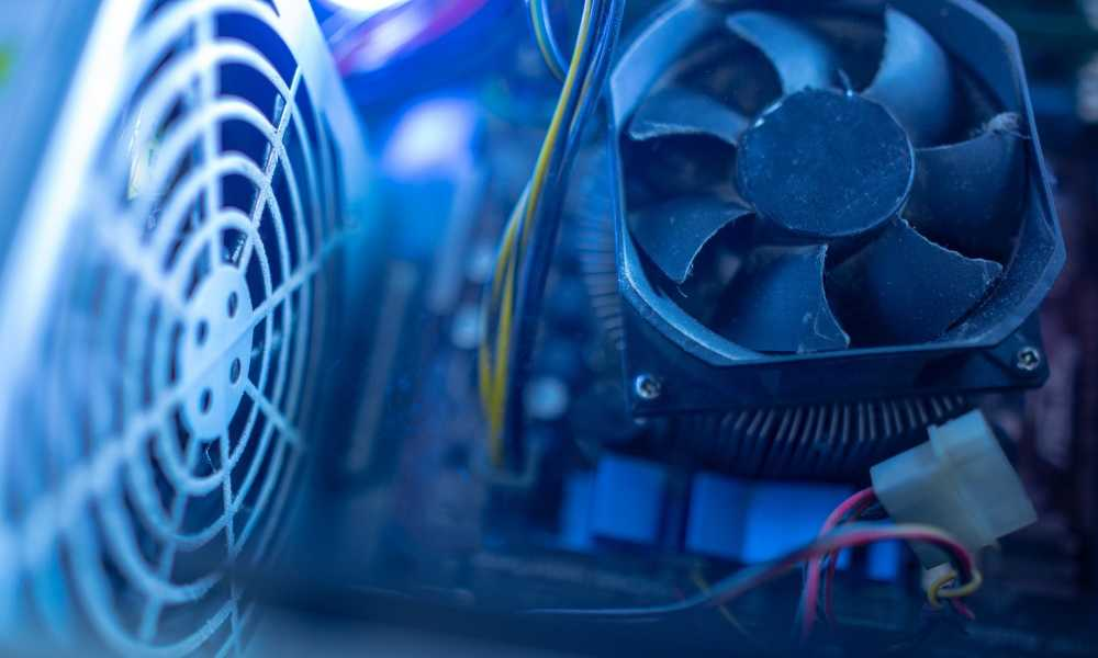 How to Improve Laptop Cooling: A Few Helpful Tips