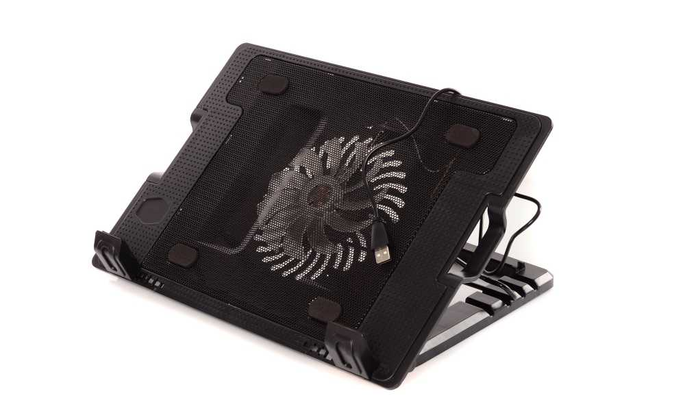 How to Make Your Laptop Fan Quieter in Five Steps 3