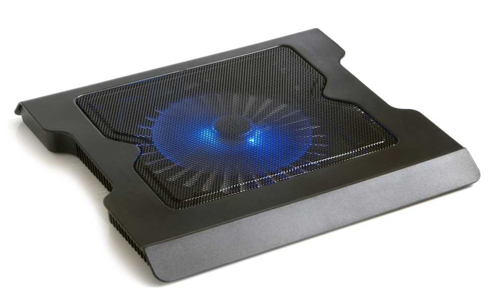 Thermaltake Laptop Cooling Pad Review